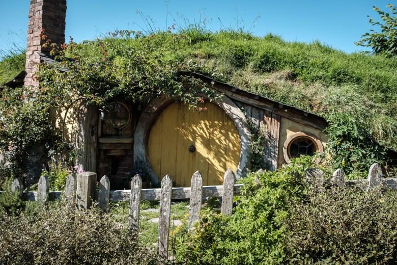 New Zealand Hobbiton 31