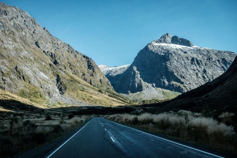 New Zealand Milford Sound 03