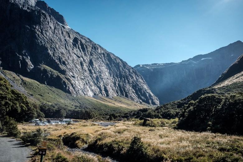 New Zealand Milford Sound 04