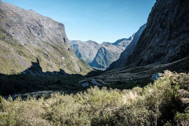 New Zealand Milford Sound 09