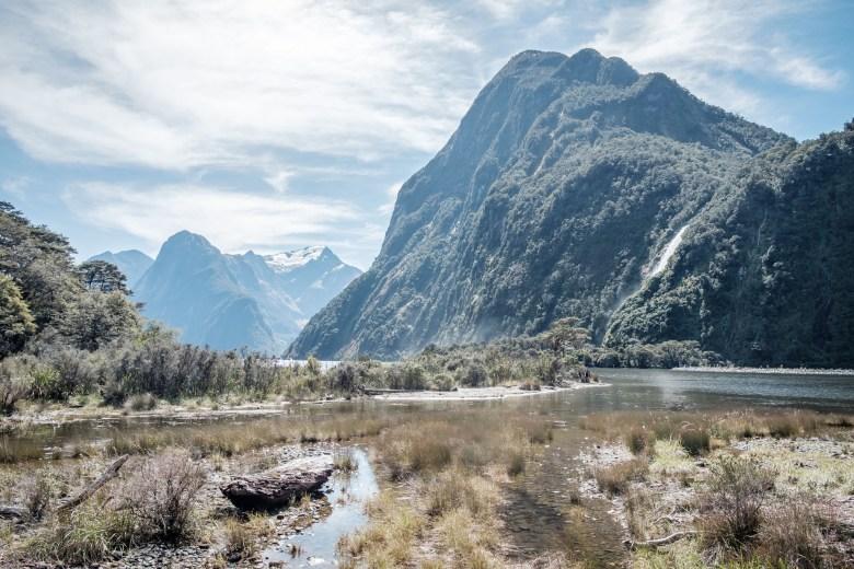 New Zealand Milford Sound 23