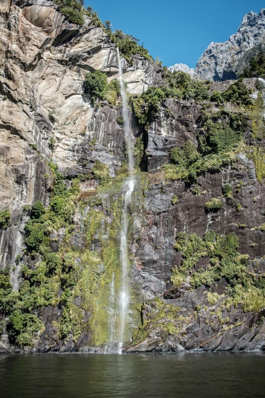 New Zealand Milford Sound 36
