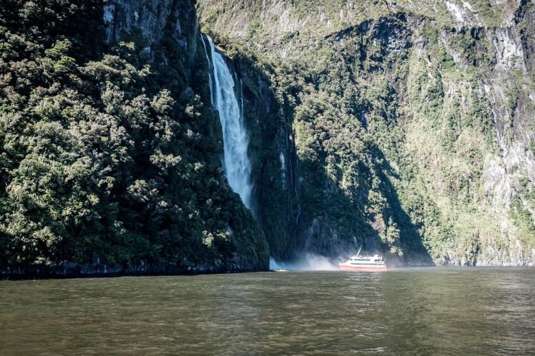New Zealand Milford Sound 45
