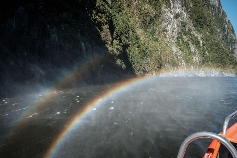 New Zealand Milford Sound 49