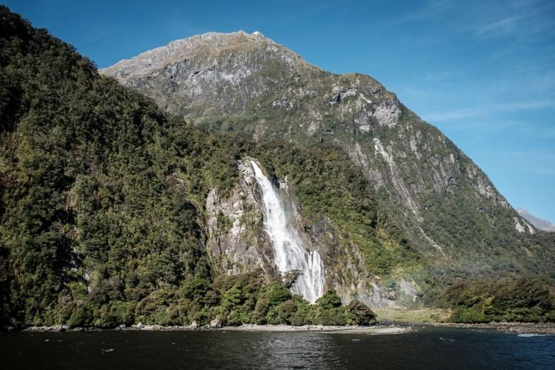 New Zealand Milford Sound 53