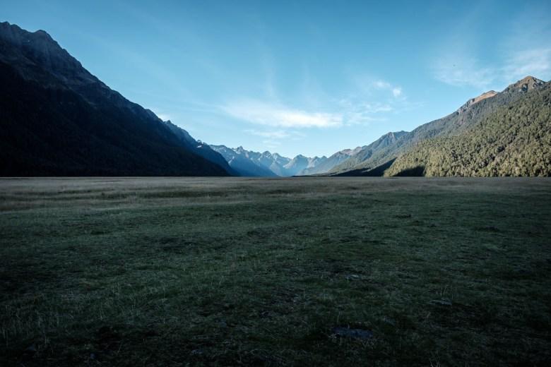 New Zealand Milford Sound 56