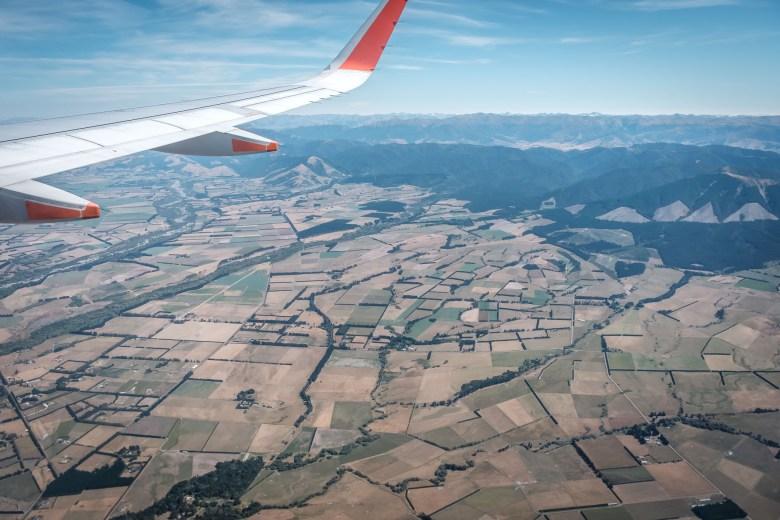 New Zealand Mount Cook 02