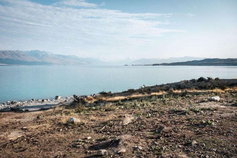 New Zealand Mount Cook 11