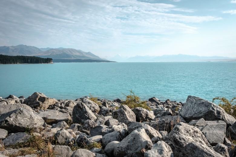 New Zealand Mount Cook 13