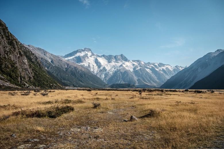New Zealand Mount Cook 20