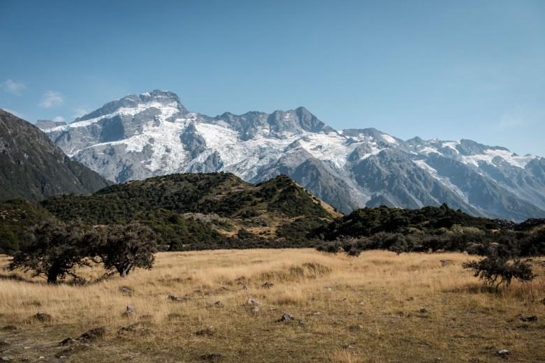 New Zealand Mount Cook 23