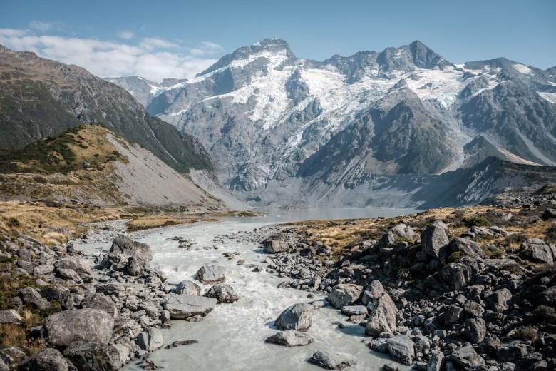 New Zealand Mount Cook 32