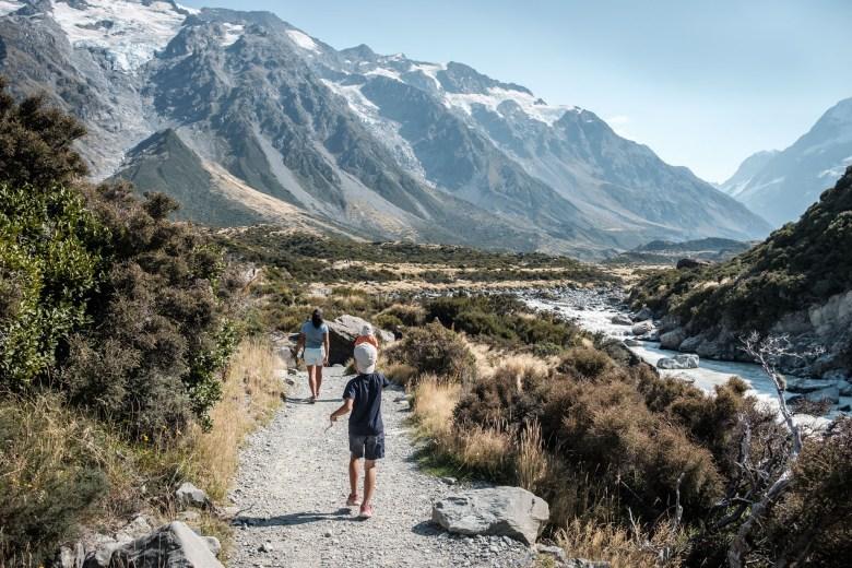 New Zealand Mount Cook 42