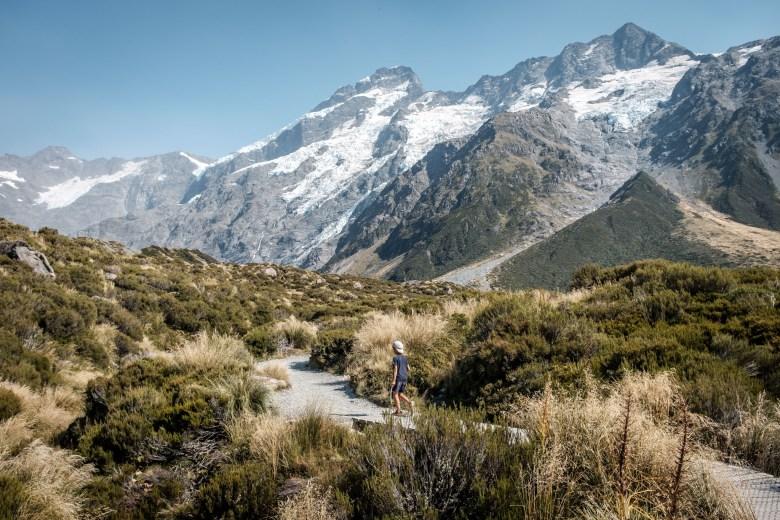 New Zealand Mount Cook 47
