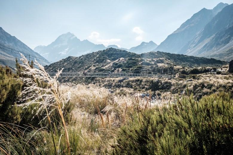 New Zealand Mount Cook 54