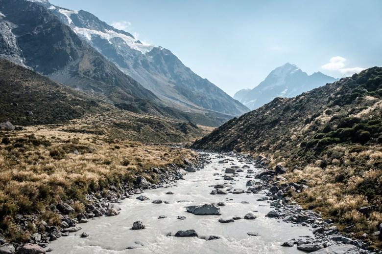 New Zealand Mount Cook 55