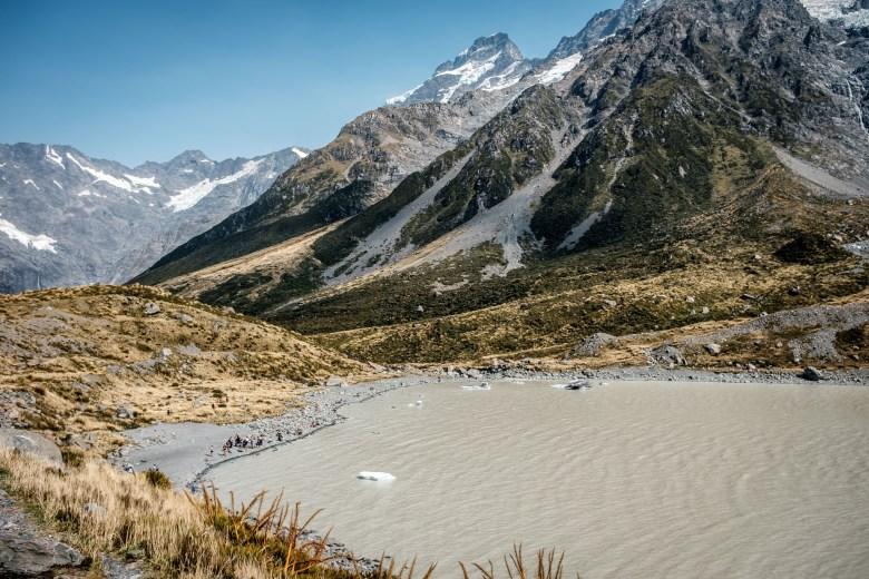 New Zealand Mount Cook 60