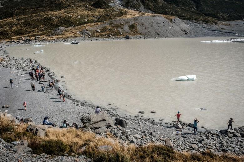 New Zealand Mount Cook 62