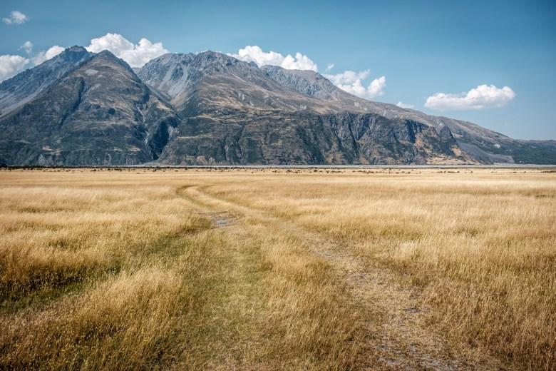 New Zealand Mount Cook 65