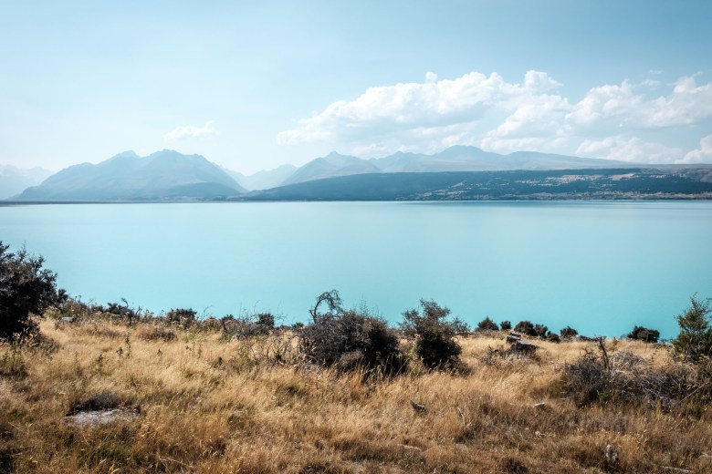 New Zealand Mount Cook 73