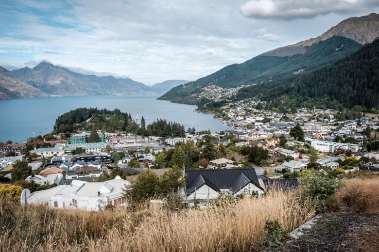 New Zealand Queenstown 092
