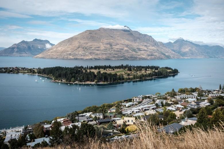 New Zealand Queenstown 095