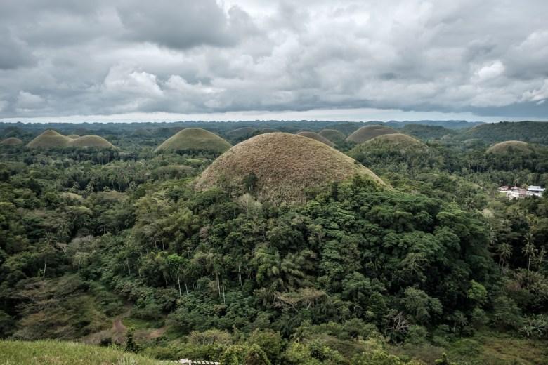 Philippines Bohol 74