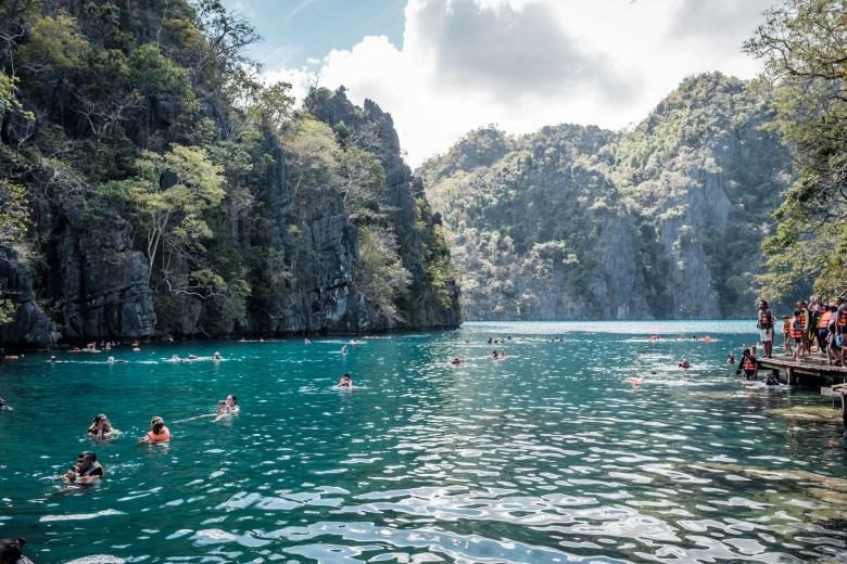 Philippines Coron 010