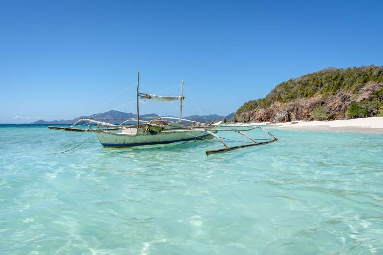Philippines Coron 058