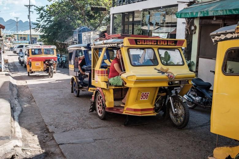 Philippines Coron 135