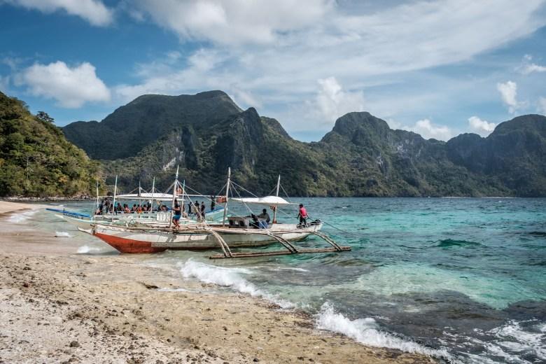 Philippines El Nido 059