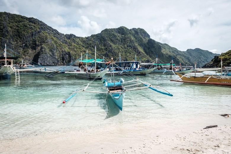 Philippines El Nido 075