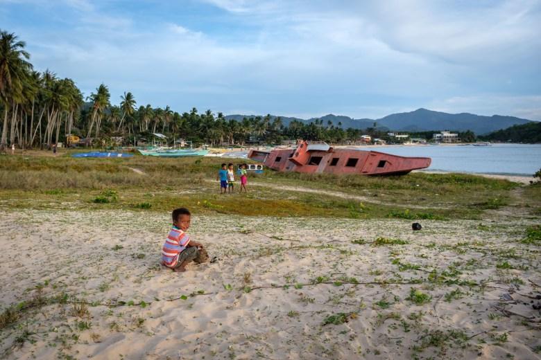 Philippines El Nido 098