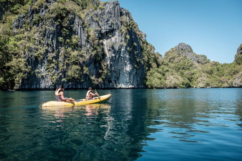 Philippines El Nido 178