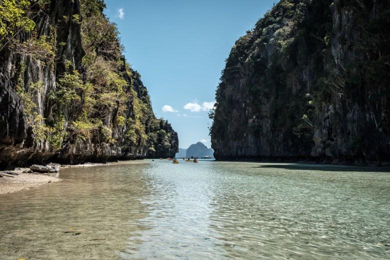 Philippines El Nido 203