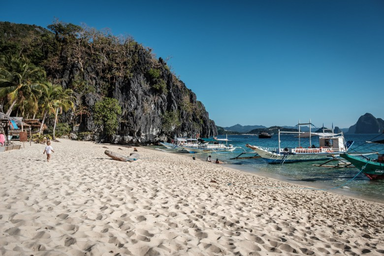 Philippines El Nido 227