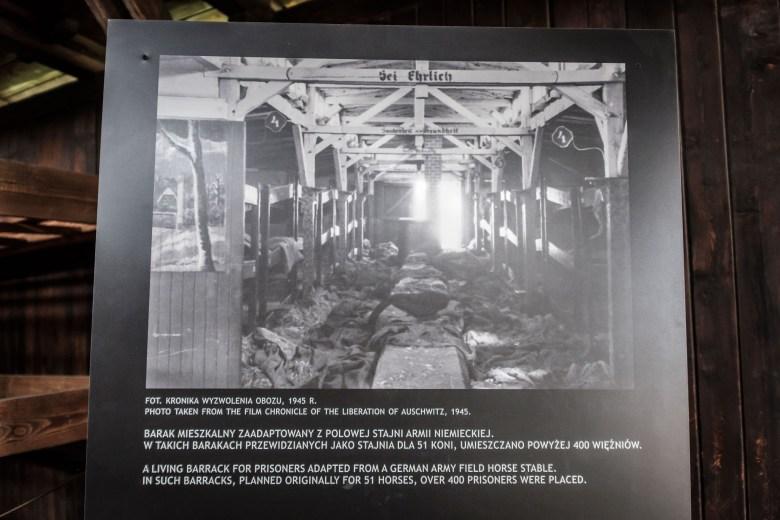 Poland Auschwitz 29