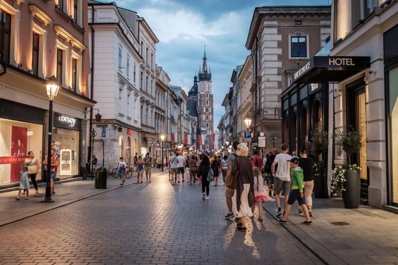 Poland Krakow 12