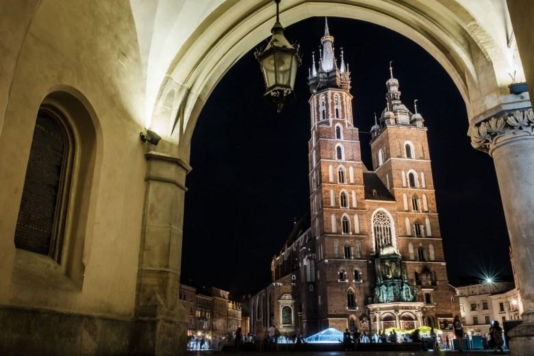 Poland Krakow 17