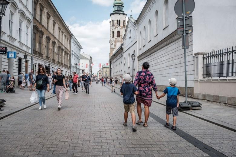 Poland Krakow 20