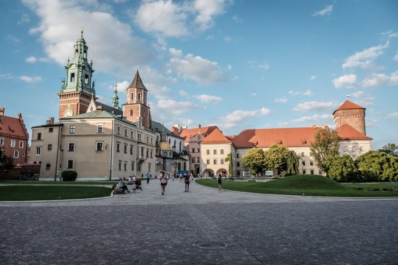 Poland Krakow 28
