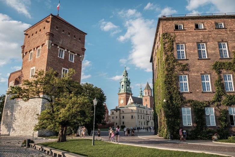 Poland Krakow 31