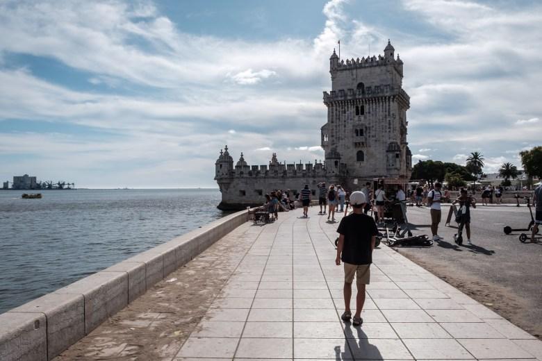 Portugal Belem 02