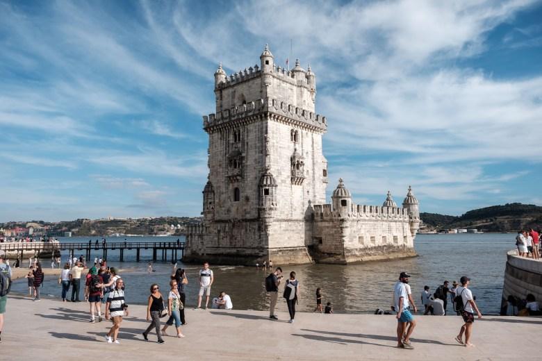 Portugal Belem 13