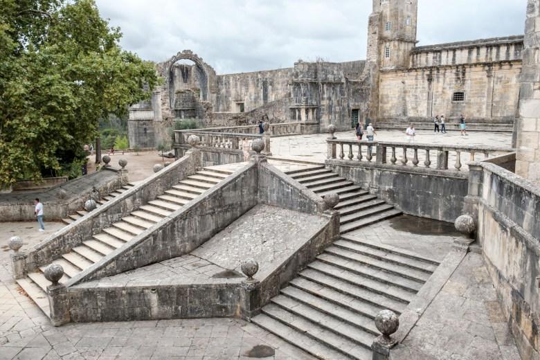 Portugal Coimbra 14