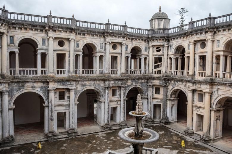 Portugal Coimbra 36