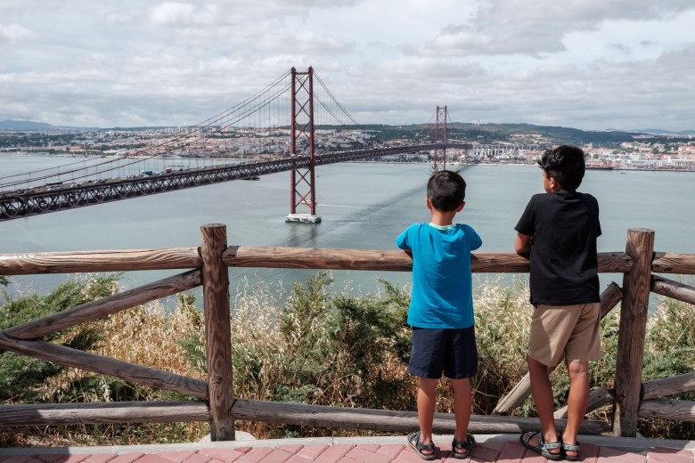 Portugal Lisbon 05