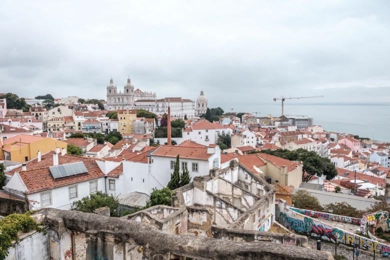 Portugal Lisbon 15