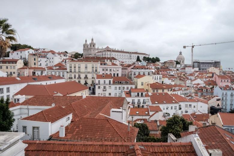 Portugal Lisbon 22