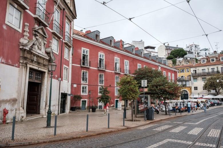Portugal Lisbon 24